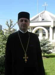 Protopop P.C. Pr. Costică C. Busuioc