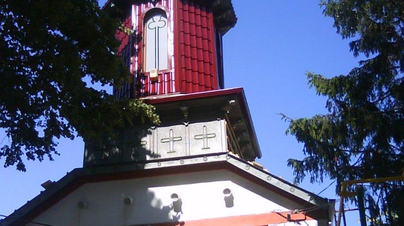 Biserica Izvoare 1