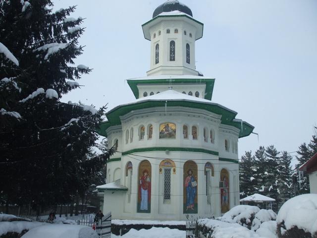 parohia Sf. Gheorghe