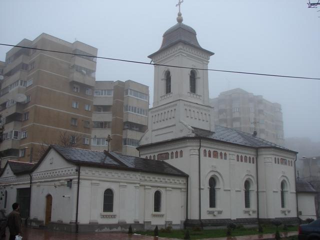 parohia Sf. Ioan