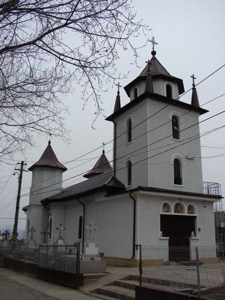 parohia Sf.Parascheva