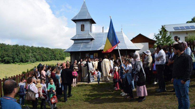 Hram Sf. Olga 2018 (1)