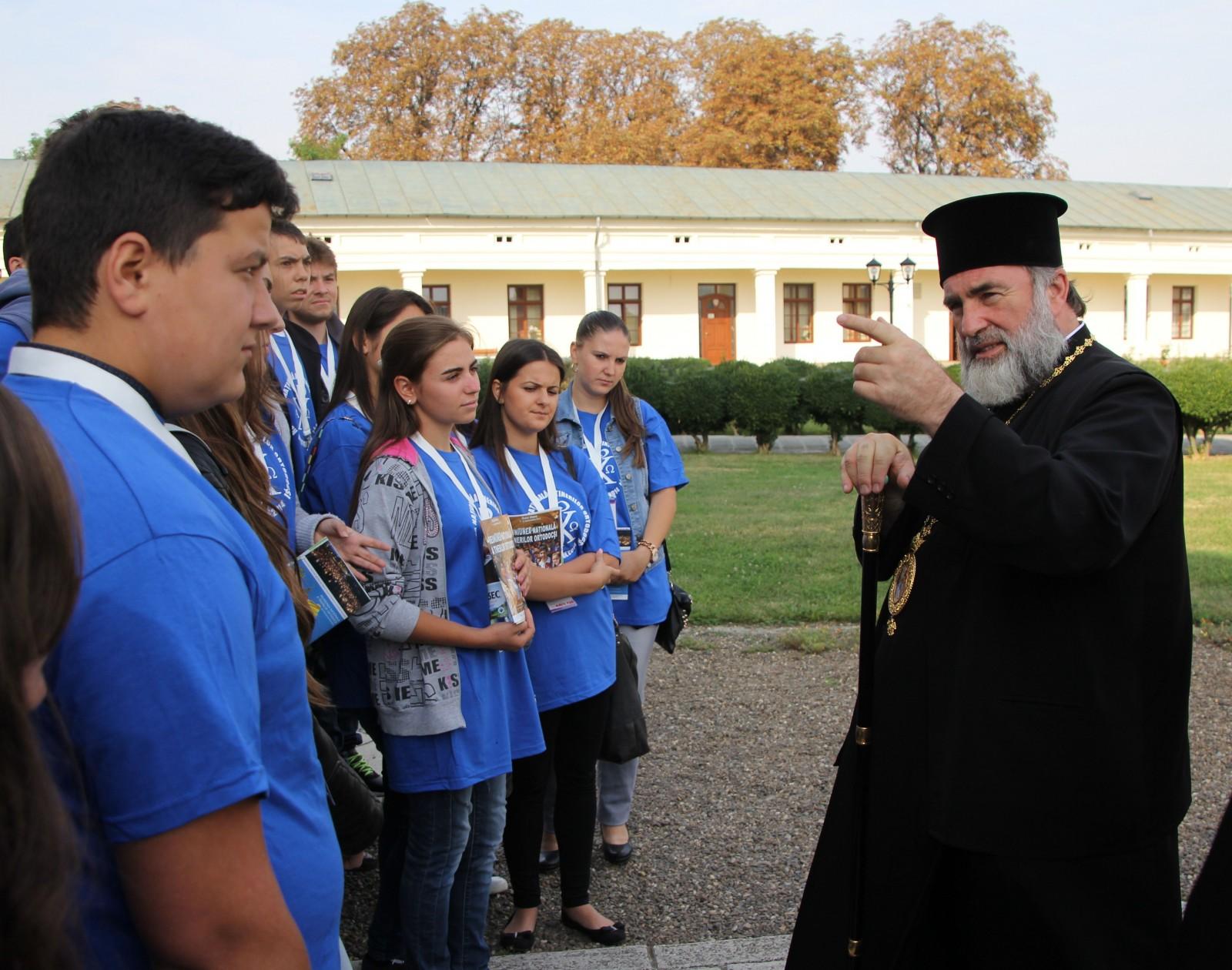 Tineri din A.R.B. la Reuniunea Națională a Tinerilor Ortodocși – Baia Mare 4