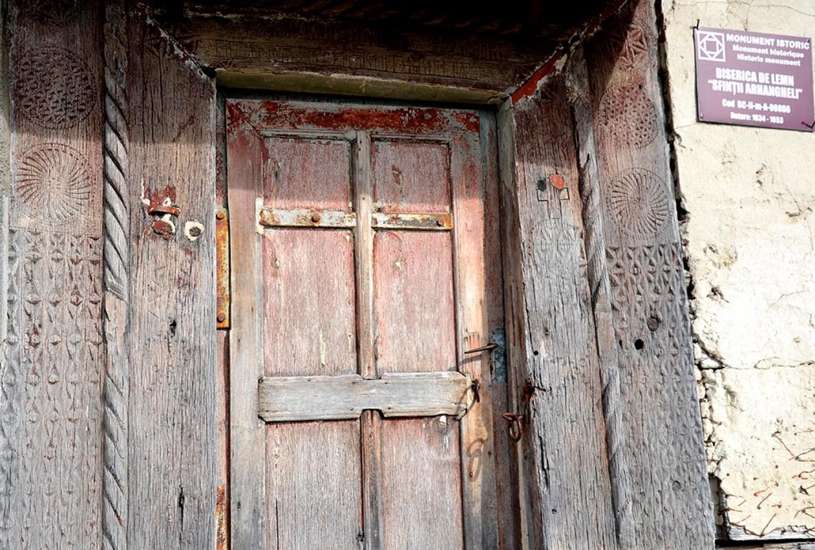 oprisesti-portal-intrare
