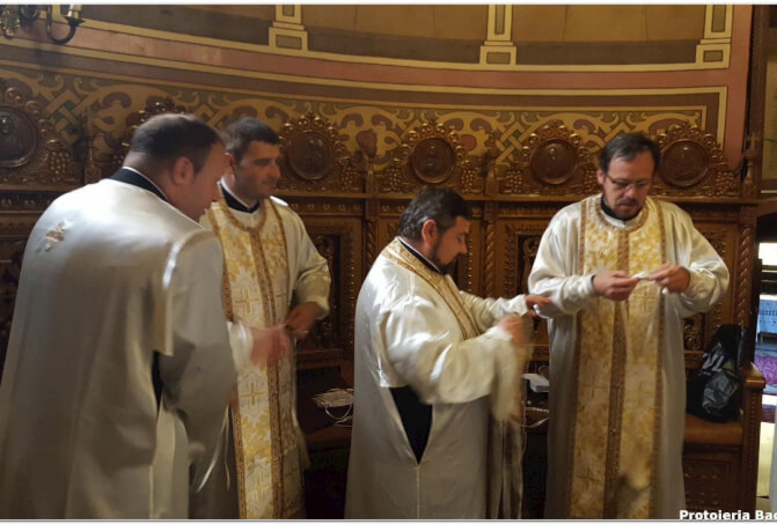 Catedrala Sf. Nicolae Bacău – iunie 2016 20160623_082636(0)