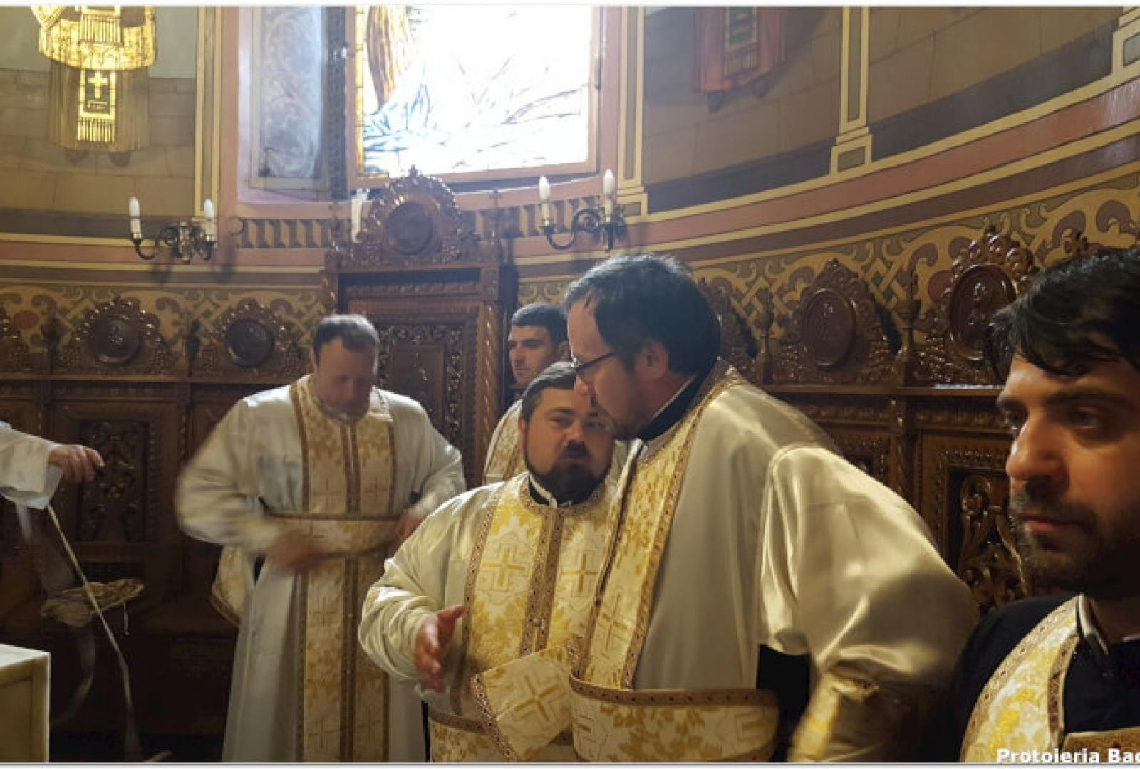 Catedrala Sf. Nicolae Bacău – iunie 2016 20160623_083001