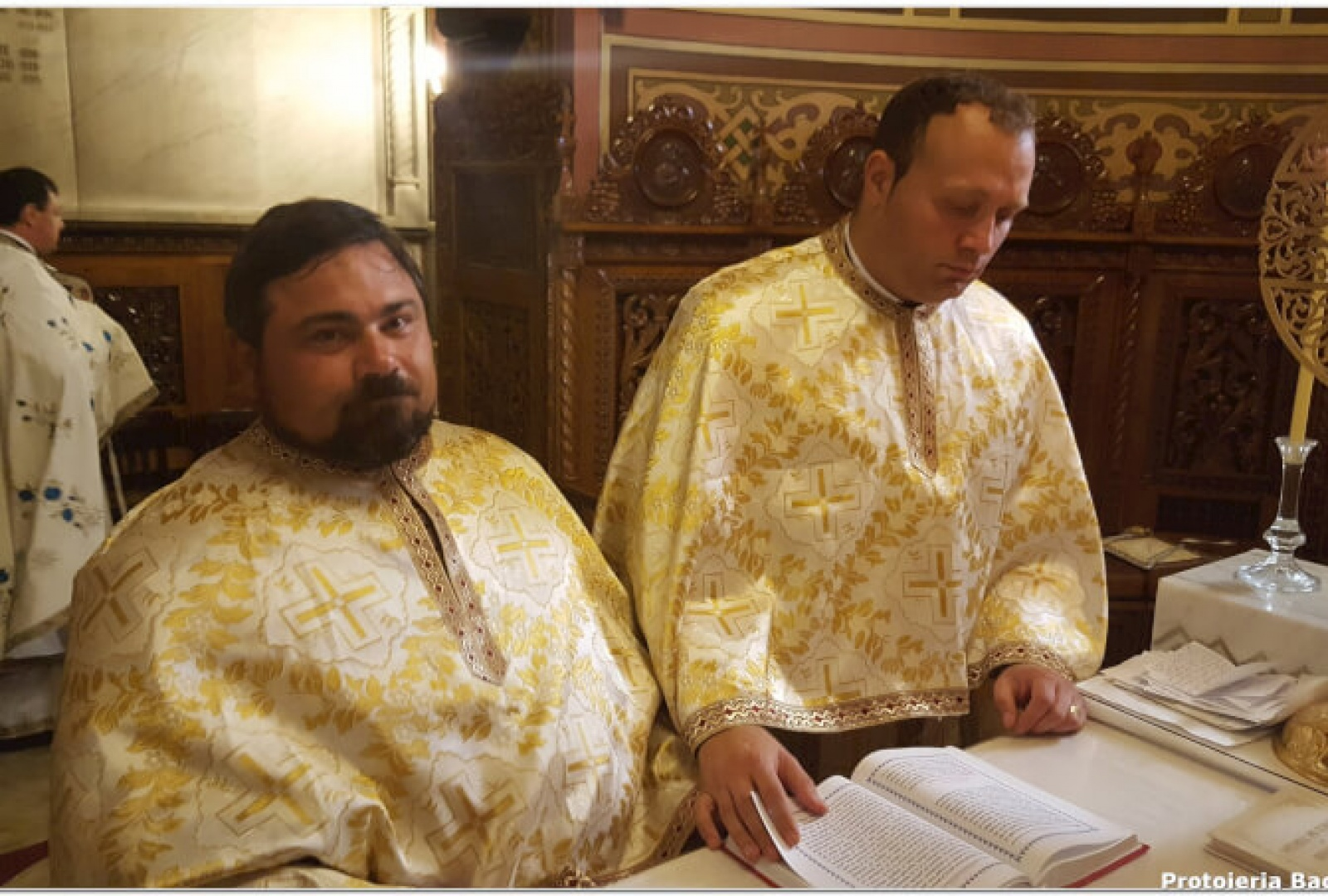 Catedrala Sf. Nicolae Bacău – iunie 2016 20160623_084532