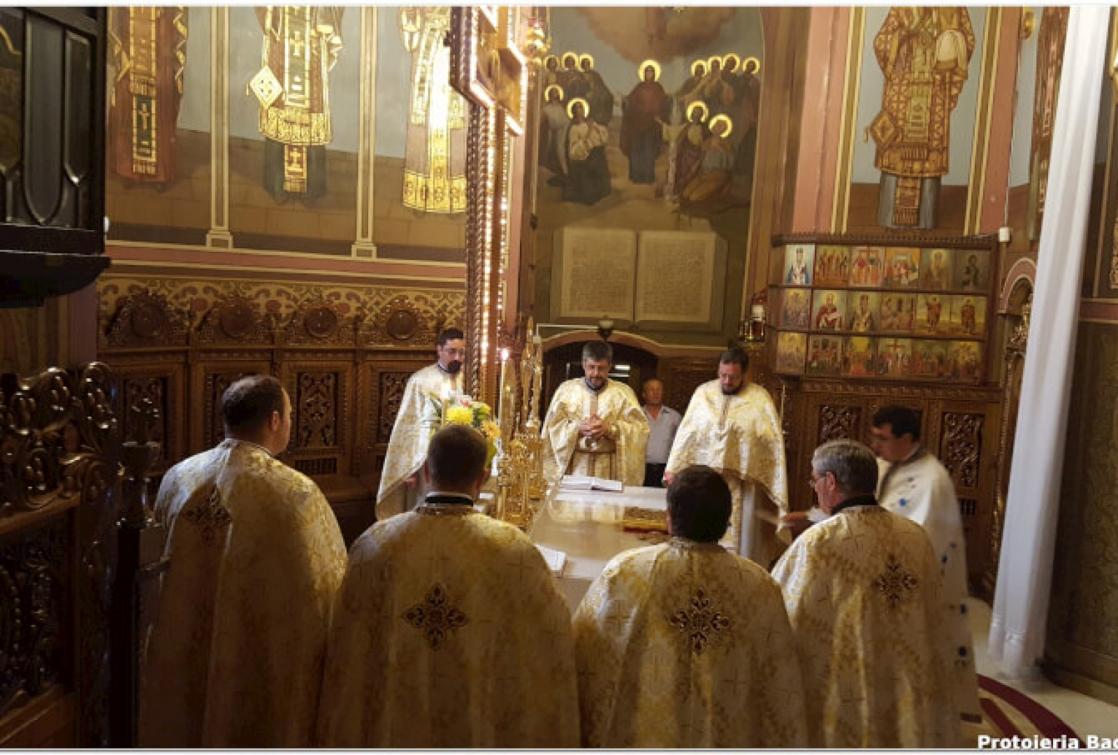 Catedrala Sf. Nicolae Bacău – iunie 2016 20160623_091419