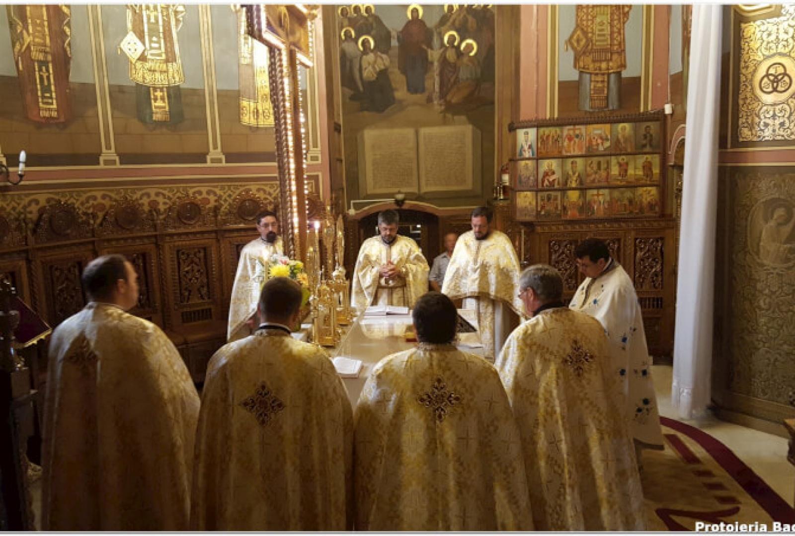 Catedrala Sf. Nicolae Bacău – iunie 2016 20160623_091425