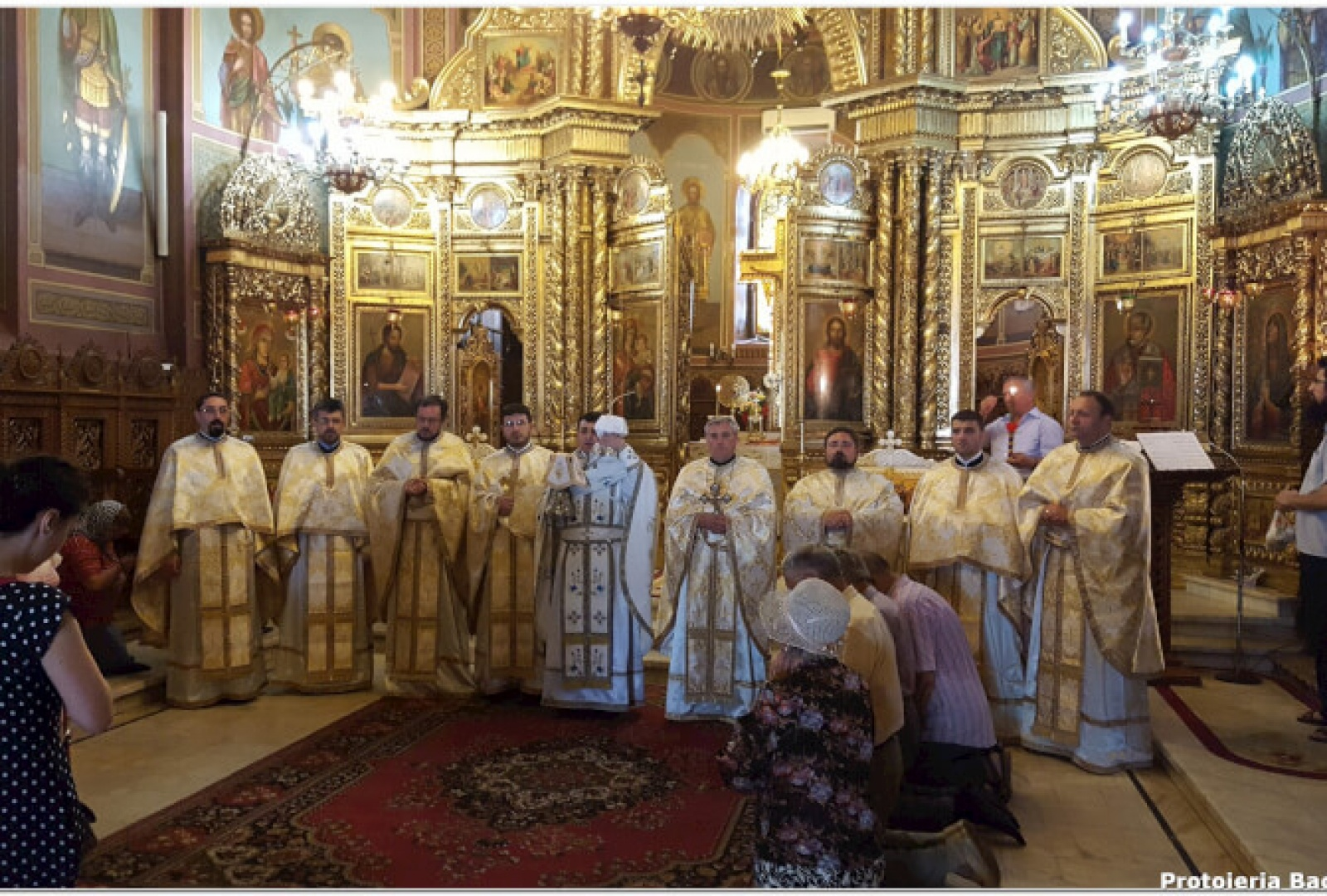 Catedrala Sf. Nicolae Bacău – iunie 2016 20160623_101024