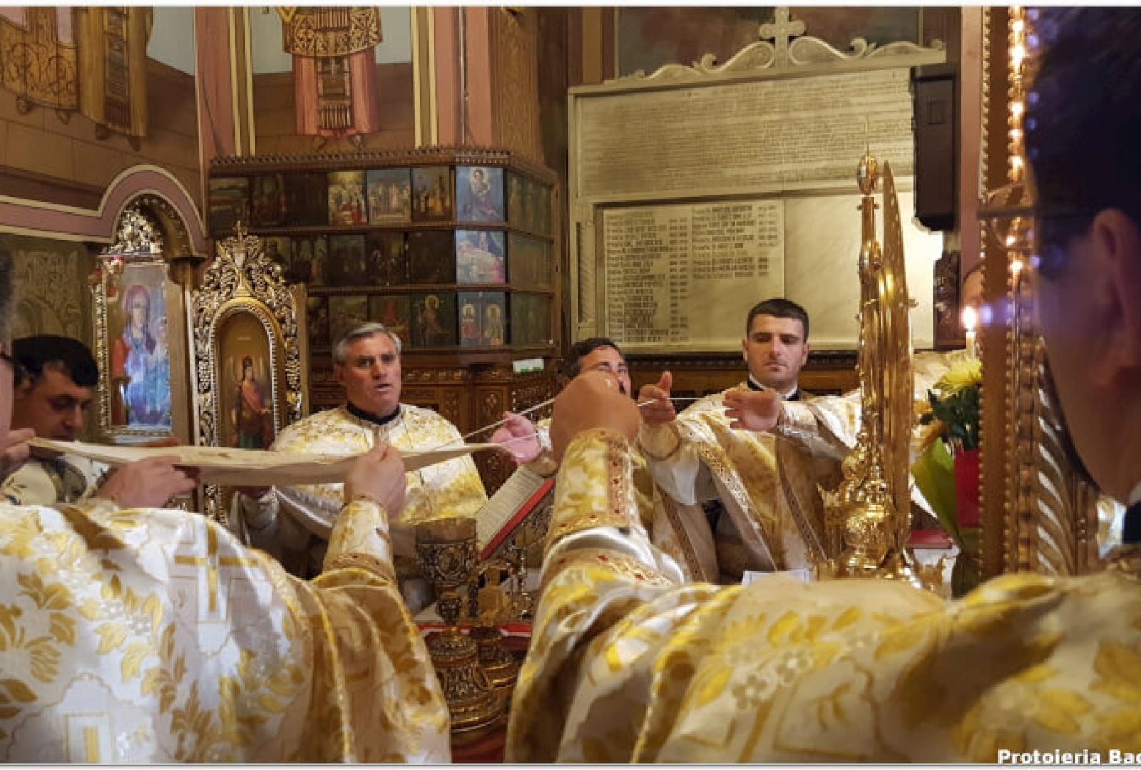 Catedrala Sf. Nicolae Bacău – iunie 2016 20160623_101734