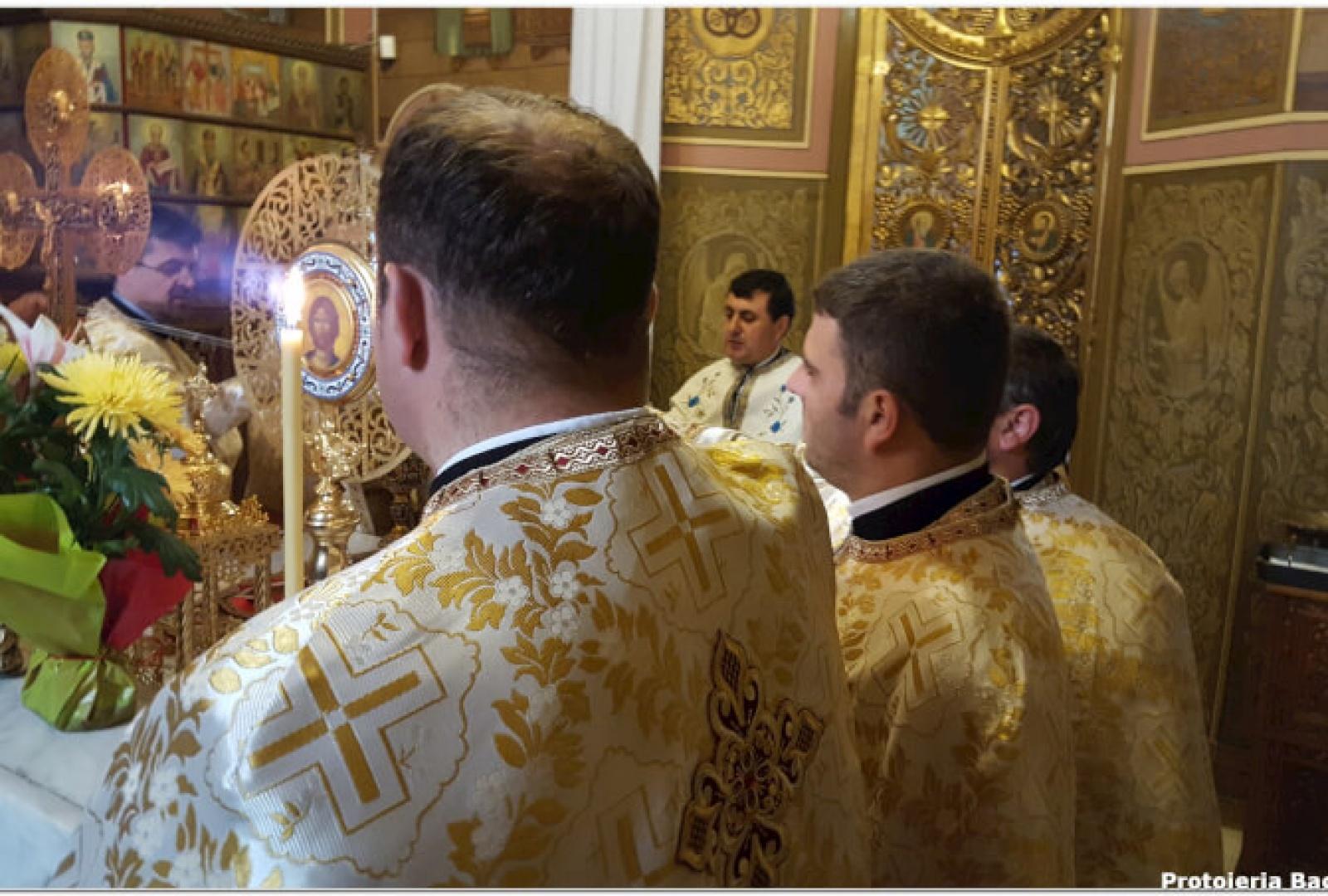 Catedrala Sf. Nicolae Bacău – iunie 2016 20160623_101757_001