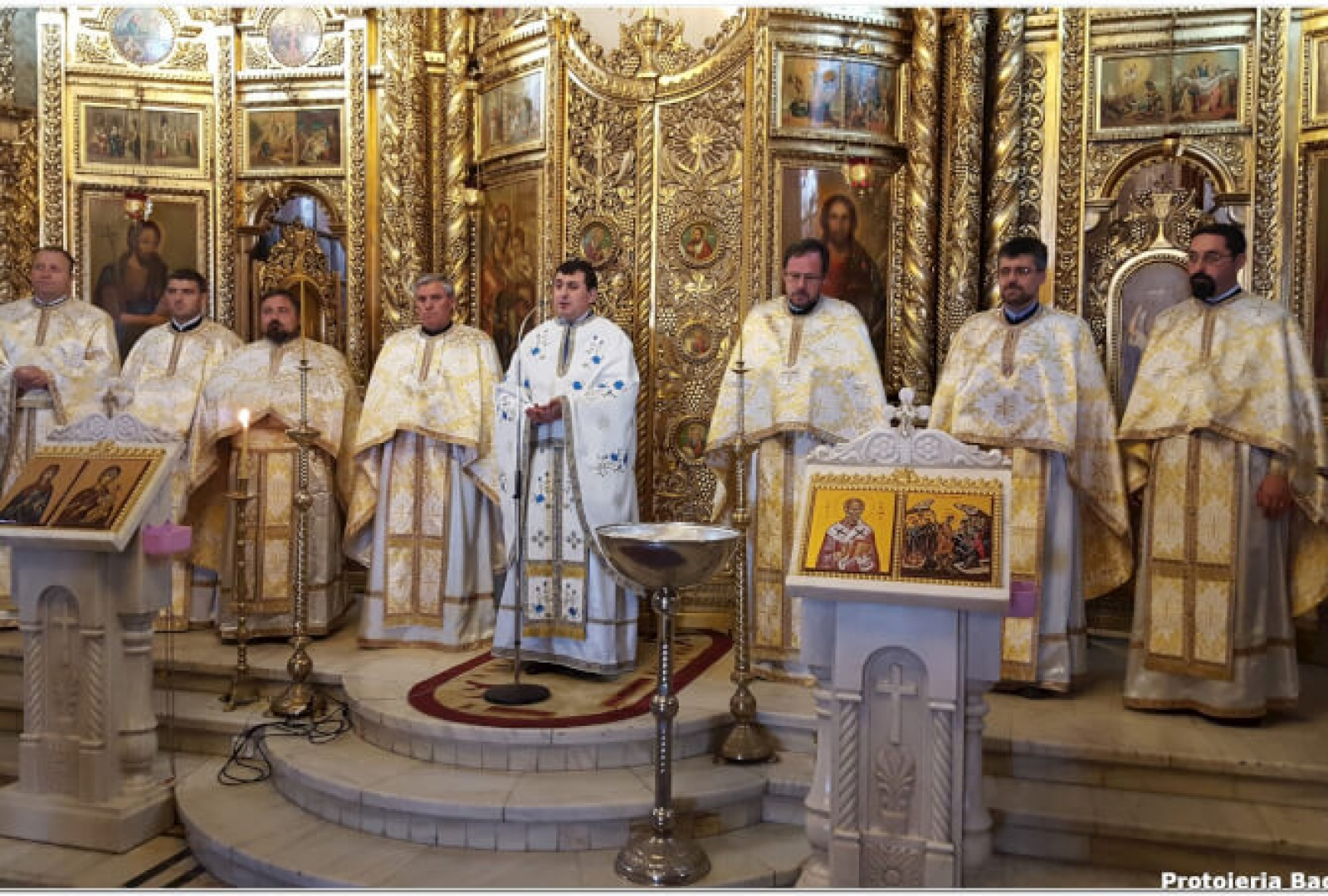 Catedrala Sf. Nicolae Bacău – iunie 2016 20160623_110149