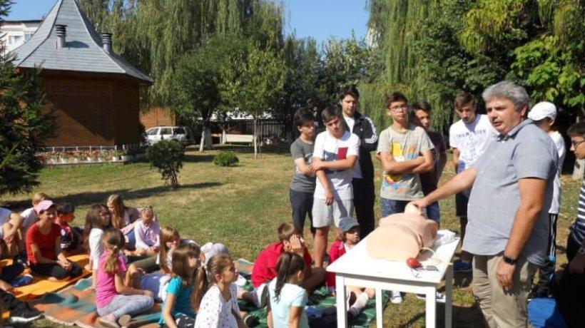 Scoala de vara – Joc si creatie 2017 (17)