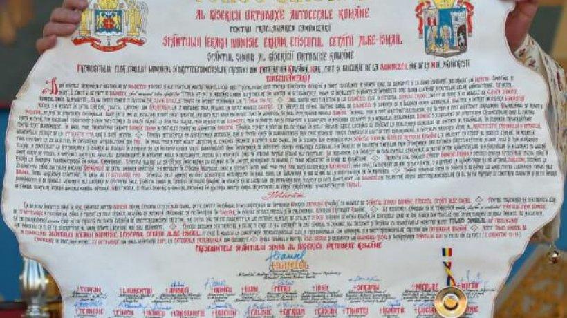 tomos-sinodal-pentru-proclamarea-canonizarii-sfantului-ierarh-dionisie-erhan-130608