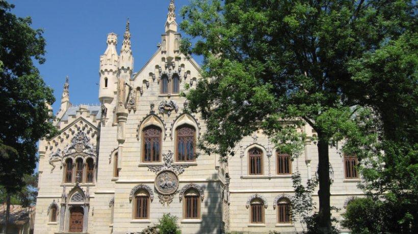 Castelul_Sturdza_din_Miclăușeni