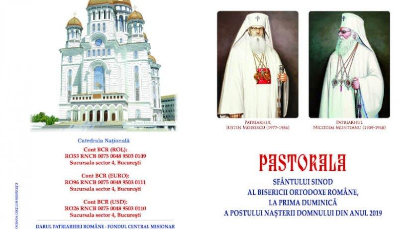 coperta-Pastorala-Sfantului-Sinod-la-prima-duminica-a-Postului-Naşterii-Domnului