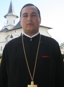 Protopop – PC. Preot Eugen-Ciprian Ciuche